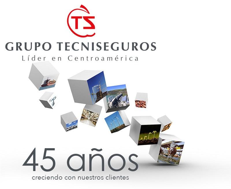Tecniseguros Sociedad de Agencia de Seguros SA
