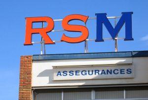 RSM seguros